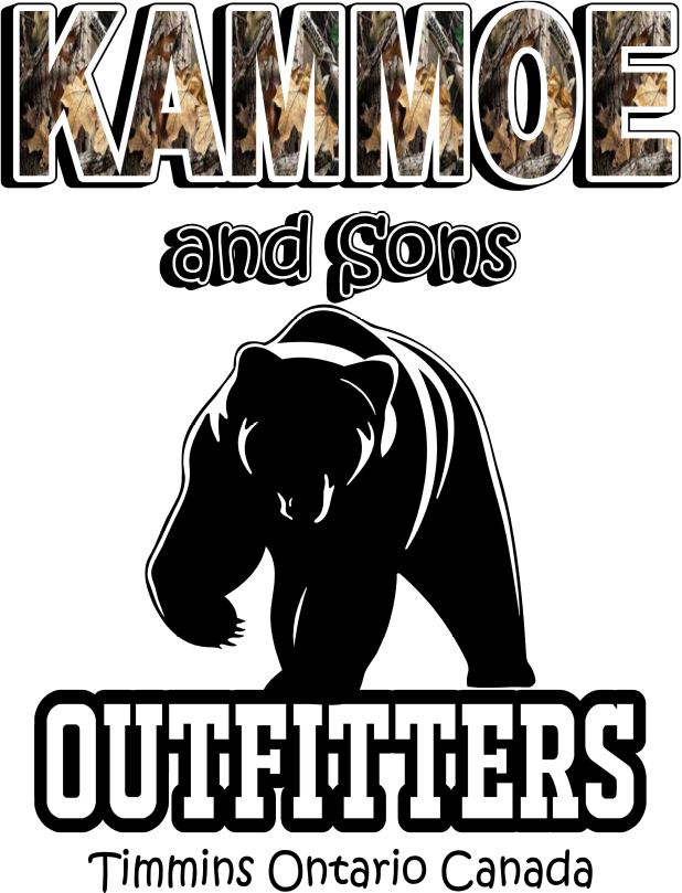 Kammoe and Sons Outfitters. Bear and wolf hunting in Canada